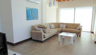 Detached Bodrum House with Sea View Garden, Interior Photos-2