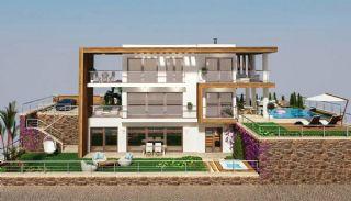 Unique Luxurious Villas in Bodrum Gundogan, Bodrum / Gundogan - video
