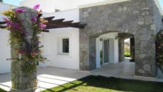 Maison Golden Palm, Gumusluk / Bodrum - video