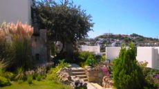 Golden Palm Hauser, Gumusluk / Bodrum - video
