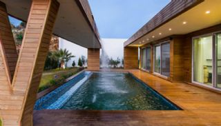 Uniquely Designed Intelligent Villas in Bodrum Turkey, Bodrum / Yalikavak - video