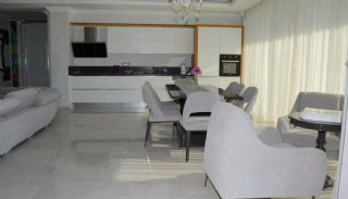 Uniquely Designed Intelligent Villas in Bodrum Turkey, Interior Photos-2