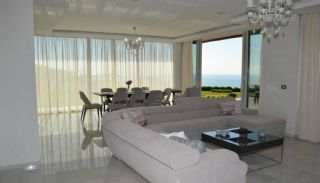 Uniquely Designed Intelligent Villas in Bodrum Turkey, Interior Photos-3