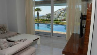Uniquely Designed Intelligent Villas in Bodrum Turkey, Interior Photos-6