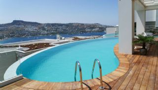 Flawless Design Bodrum Villas with Smart Home System , Bodrum / Gundogan - video