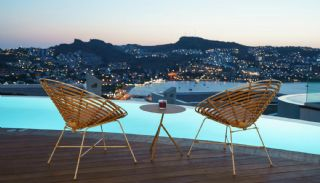 Felfri Design Bodrum Villor med Smart Hem System, Bodrum / Gundogan - video