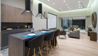 Flawless Design Bodrum Villas with Smart Home System , Interior Photos-3