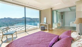 Flawless Design Bodrum Villas with Smart Home System , Interior Photos-9