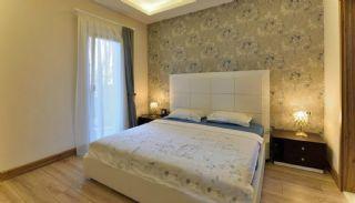 Konacık'ta Site İçinde Modern Tasarım Satılık Villalar, İç Fotoğraflar-4