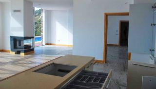 Konacık'ta Site İçinde Modern Tasarım Satılık Villalar, İç Fotoğraflar-7