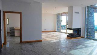 Konacık'ta Site İçinde Modern Tasarım Satılık Villalar, İç Fotoğraflar-9