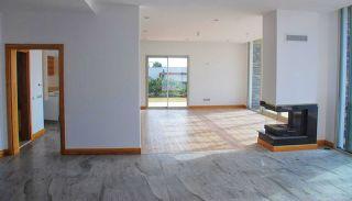 Konacık'ta Site İçinde Modern Tasarım Satılık Villalar, İç Fotoğraflar-10