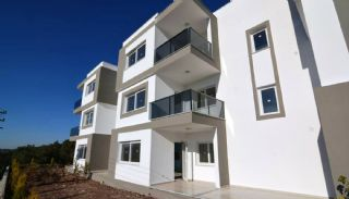 Turnkey Bodrum Flats with Spectacular Nature View , Bodrum / Center