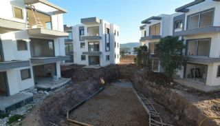 Recently Completed Comfortable Apartments in Bodrum Turkey, Construction Photos-1