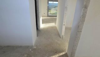 Recently Completed Comfortable Apartments in Bodrum Turkey, Construction Photos-8
