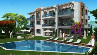 Recently Completed Comfortable Apartments in Bodrum Turkey, Bodrum / Center