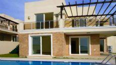 Villa Star Meublée Avec Vue Sur Mer à Tuzla, Brodum, Bodrum / Tuzla - video