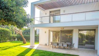 Zeekant Vrijstaande Villa's te Koop in Bodrum, Bodrum / Torba - video