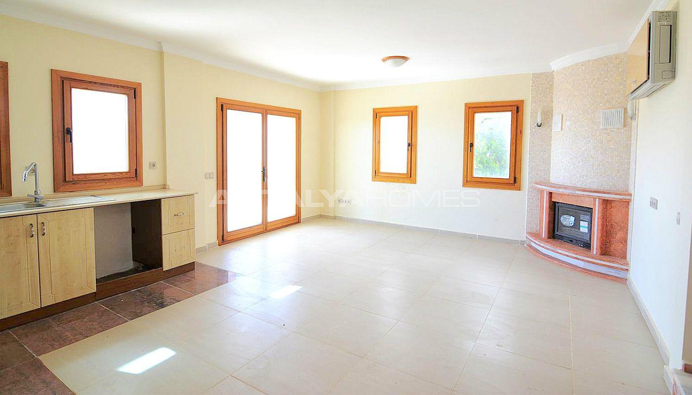 2 slaapkamer huizen in bodrum met zeezicht for Interieur huizen