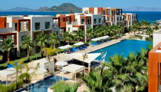 Bodrum Seafront Apartments