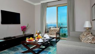 Bodrum Bord de mer Appartements, Photo Interieur-1