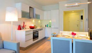 Апартаменты с Видом на Море в Бодруме, Фотографии комнат-2