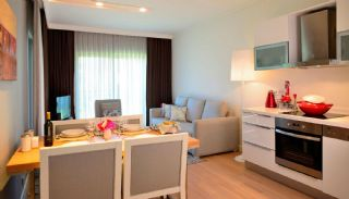 Bodrum Bord de mer Appartements, Photo Interieur-3