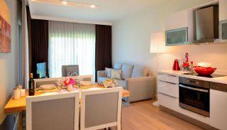 Апартаменты с Видом на Море в Бодруме, Фотографии комнат-3