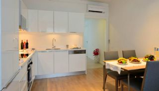 Bodrum Bord de mer Appartements, Photo Interieur-4