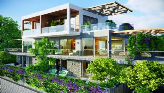 Luxurious Villas in Bodrum Adabükü with a Private Beach, Bodrum / Milas - video