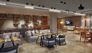 Luxueux Appartements Vue Marina à Vendre à Bodrum Mugla, Bodrum / Yalikavak - video