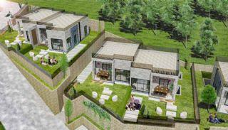 Villas in Mugla Bodrum Within Walking Distance to the Beach, Bodrum / Gundogan - video