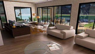 Villas in Mugla Bodrum Within Walking Distance to the Beach, Interior Photos-3