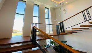 Villa met zeezicht en privétuin in Bodrum Yalikavak, Interieur Foto-2
