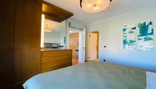 Villa met zeezicht en privétuin in Bodrum Yalikavak, Interieur Foto-8