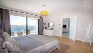 Apartments in Bodrum in a Complex with a Private Beach, Interior Photos-1