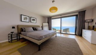 Apartments in Bodrum in a Complex with a Private Beach, Interior Photos-10