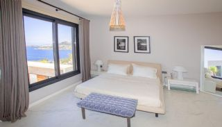 Apartments in Bodrum in a Complex with a Private Beach, Interior Photos-5