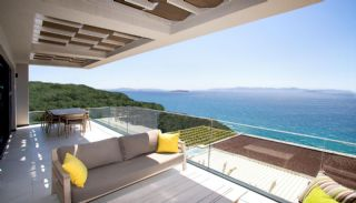 Apartments in Bodrum in a Complex with a Private Beach, Interior Photos-7
