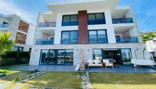 Sea View Apartments for Sale in Bodrum Mugla, Bodrum / Gundogan - video