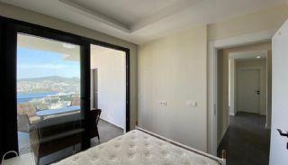 Sea View Apartments for Sale in Bodrum Mugla, Interior Photos-1