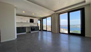 Sea View Apartments for Sale in Bodrum Mugla, Interior Photos-3