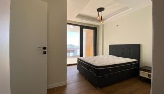 Sea View Apartments for Sale in Bodrum Mugla, Interior Photos-4