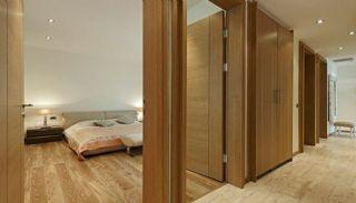 Квартиры Люкс-Класса в Бодруме, Мугла с Видом на Море, Фотографии комнат-7