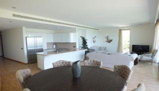 Квартиры Люкс-Класса в Бодруме, Мугла с Видом на Море, Фотографии комнат-9