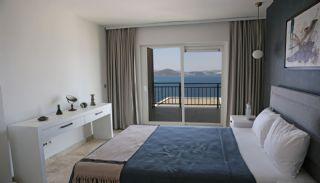 Havsutsikt fastighet med privat strand i Bodrum Adabükü, Interiör bilder-5