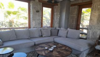 Modernly Designed Brand-New Stone Villas in Bodrum Mugla, Interior Photos-1