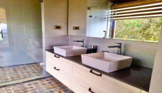 Modernly Designed Brand-New Stone Villas in Bodrum Mugla, Interior Photos-6