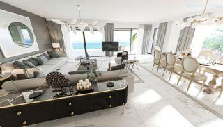 Charming Beachfront Property in Unique Complex in Bodrum, Interior Photos-4