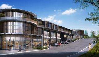 Modern Offices in Turkey Bodrum with Investment Opportunity, Bodrum / Ortakent - video